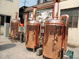 山东尊皇酿酒设备厂家