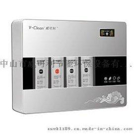 家用直饮水机_威可利家用净水机WY-RO-100A