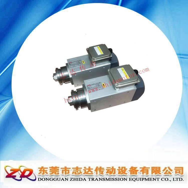 SMK锯片电机0.37KW-18KW