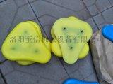 矿用猴车吊椅座垫 座包 安装简单可更换 结实耐用