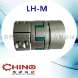 LHM彈性梅花聯軸器
