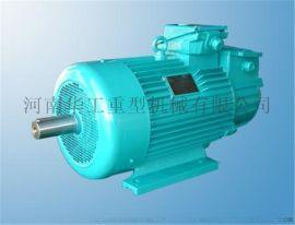 **亚重牌 YZR112M-6三相异步起重电动机
