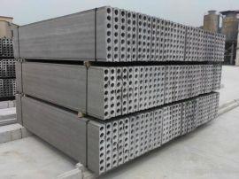 空心墙板水泥发泡保温板轻质内隔墙板生产厂家