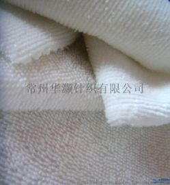 CVC80/20反包毛巾布