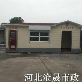 沧州环保厕所河北移动厕所雕花板厕所
