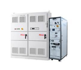 GB3667-2001交流电容器防爆试验台