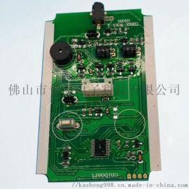 卡晟电子锁电路板、桑拿锁电路板