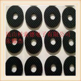 昆山网格硅胶、防滑硅胶垫片、透明硅胶垫片