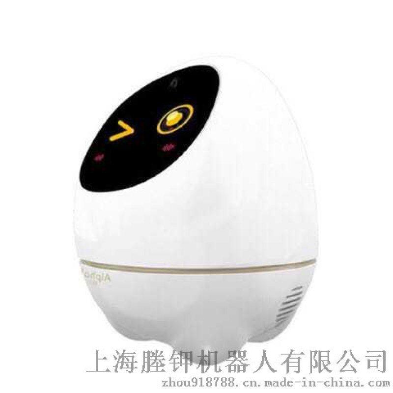 科大讯飞阿尔法大蛋人工智能早教娱乐机器人