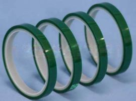 电镀绿胶带/绿色高温胶带/遮蔽胶带/