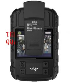 爱国者DSJ-R1高清视音频记录仪