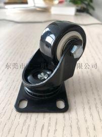 家具/医疗脚轮 1.5寸2寸活动刹车金钻脚轮