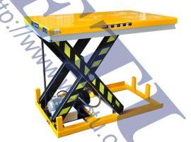 ETU易梯优, 电动液压升降平台 升降机 出口品质 欧盟标准可靠