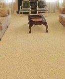羊毛提花地毯