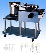 HL-900电晶体自动成型机