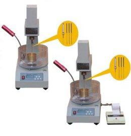 SZR-5、6、7型沥青针入度仪