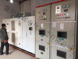 高压变频器原理 厂家详述使用变频器调速起动的效果