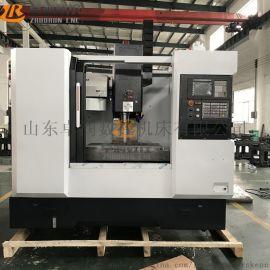 VMC550小型数控立式加工中心现货山东厂家销售