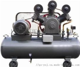 国厦潜水气瓶充气专用空气压缩机