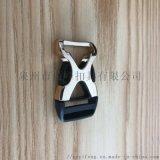 生產廠家鋅合金金屬插扣 腰帶插扣對扣箱包配件