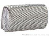 方振箱包 化妆包定制 铝片包专业定做