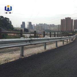 高速护栏板乡村公路双波护栏
