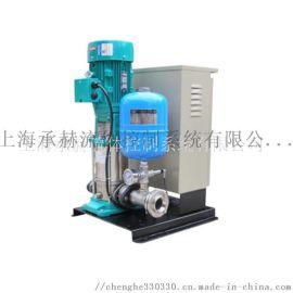 进口威乐变频泵组MVI204给水低区加压泵