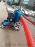 捞渣机链轮提升机配件 滚筒式廊坊