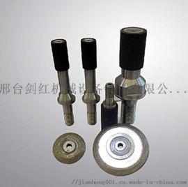 销售汽车发动机磨削用陶瓷CBN砂轮