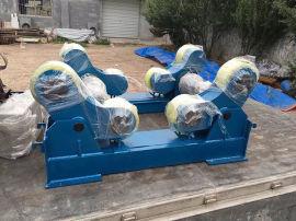 济南自调焊接滚轮架厂家、淄博可调滚轮支撑架