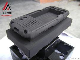 高品质EDM石墨电极,放电能力好,损耗小,超耐用