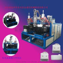 水箱吹塑机 沧州15升堆码桶吹瓶机