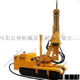 气动履带式钻机  煤矿井下履带式探水钻机