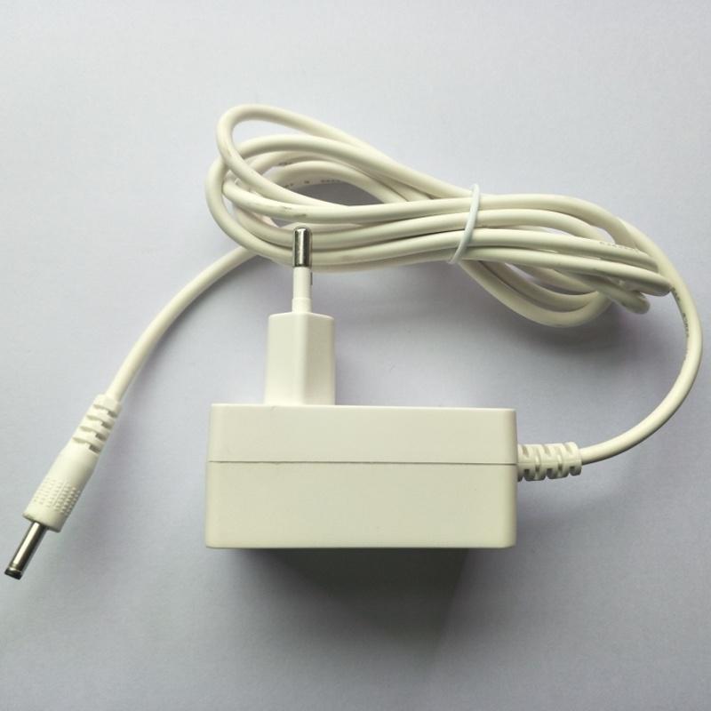 12V1A歐規電源,CE,GS認證電源適配器