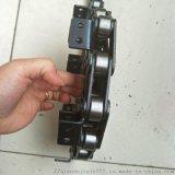 双节距单侧弯板链条A苏双节距单侧弯板链条厂家供应