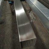 非標不鏽鋼大方管,大口徑不鏽鋼方管