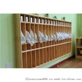 提供德阳 成都幼儿园儿童衣帽架 毛巾架