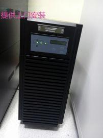 科华10KVA单项UPS不间断电源YTR1110