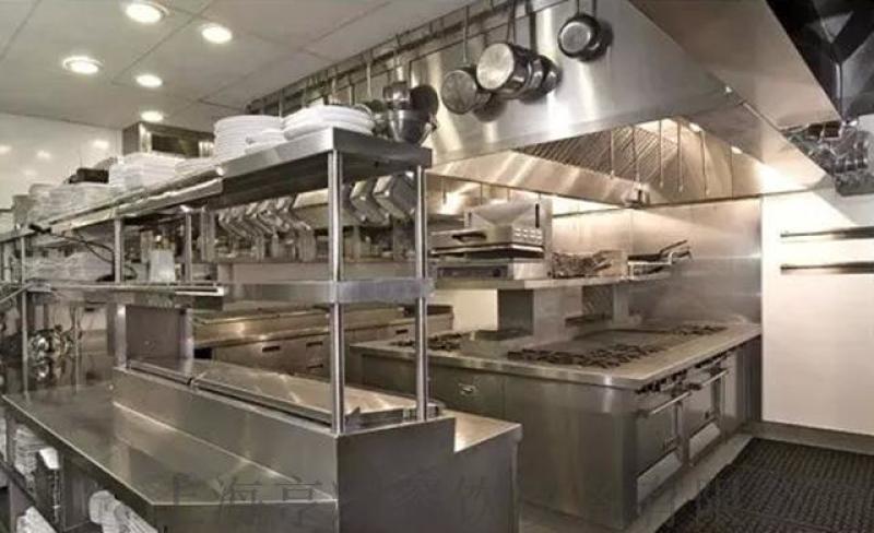 湖州饭店厨房设备清单 湖州西餐厨房设备报价 湖州火锅店厨房设备