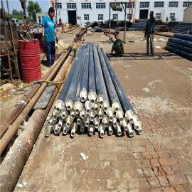 大理 鑫龙日升 玻璃钢聚氨酯保温管DN1100/1120聚乙烯聚氨酯保温钢管