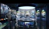 眉山博物馆设计 四川博物馆展厅设计施工