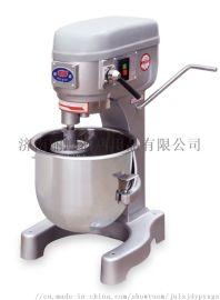 商用奶油机鲜奶打发机贡茶奶盖机家用搅拌和面厨师机