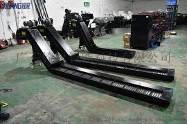龙门铣床螺旋排屑机CNC加工中心排削机