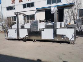 辽宁全套五香牛肉罐头设备 红烧牛肉罐头生产线厂家