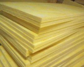 铝箔玻璃棉板 玻璃棉卷毡 岩棉板 生产稳定