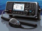 艾可慕IC-M605甚高頻電臺B類CCS證書