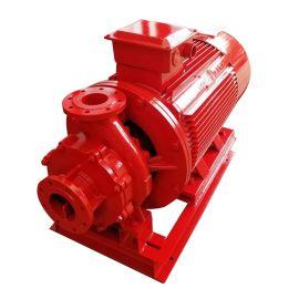 XBD-WYW系列臥式多級消防泵组