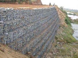 铅丝石笼网|锌铝合金石笼网|镀锌铁丝石笼网|