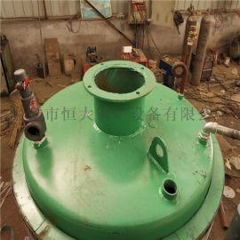 立式全自动燃油燃气蒸汽发生器 低氮燃气蒸汽发生器