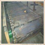 高溫鏈板機 槽式鏈板輸送機 六九重工噸包用鏈板傳送